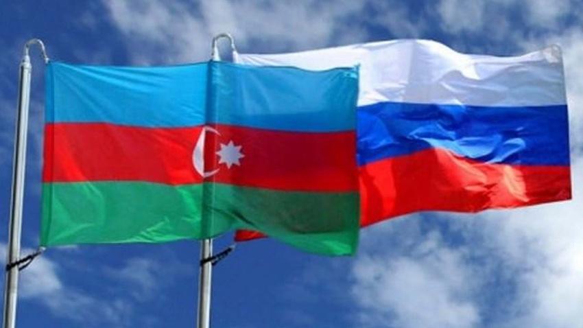 Azerbaycan'dan Rusya'ya nota!