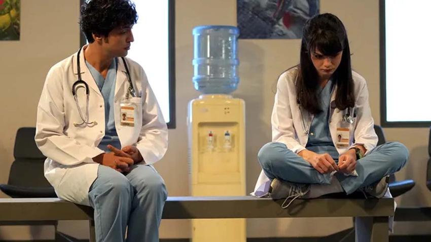 Mucize Doktor'da tepki çeken sahne! Şikayet ettiler