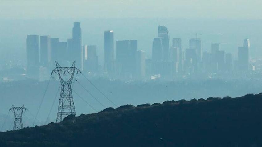 Hint siyasetçi, hava kirliliğinin sebebi 'Çin ve Pakistan' dedi