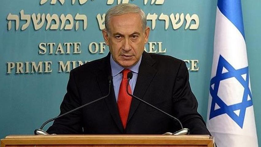 Netanyahu'dan, uluslararası topluma İran çağrısı