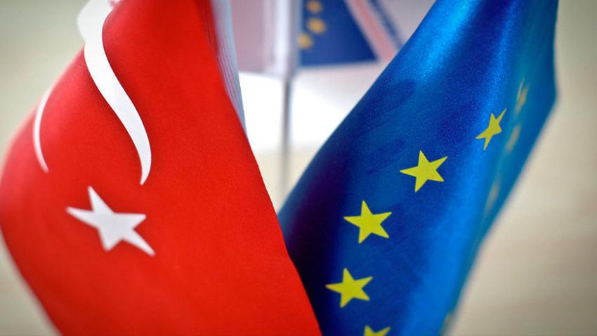 AB, Türkiye'nin büyüme tahminini yukarı yönlü revize etti