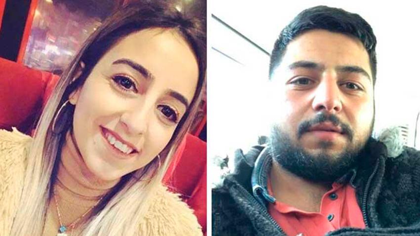 Öldürdüğü eşiyle 2 saat araçla dolaşan sanık: Silah birden ateş aldı