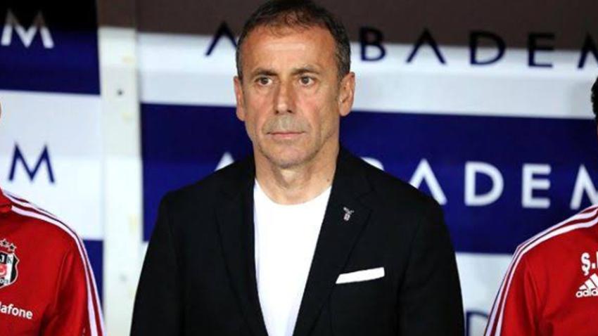 Beşiktaş yönetiminden Abdullah Avcı'ya tepki: Savunma istenecek