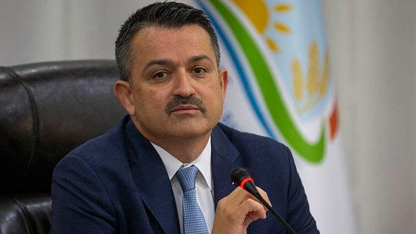 Bakan açıkladı: 133 projeye 166 milyon lira hibe