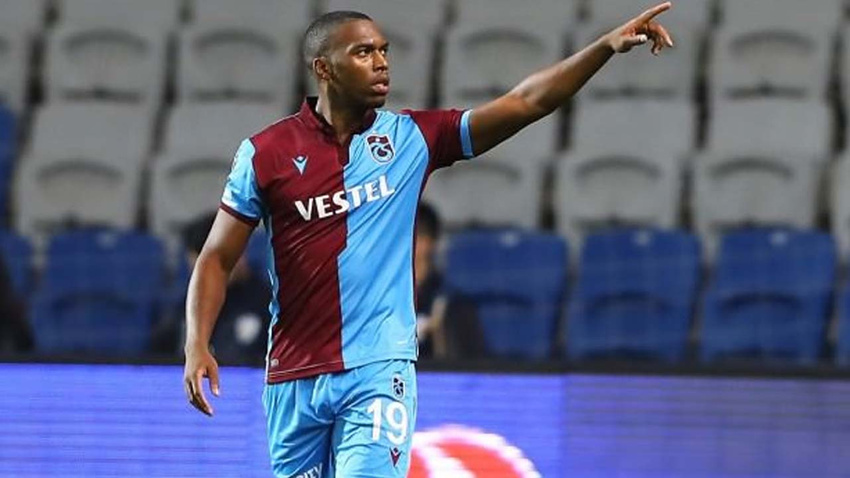 Trabzonspor'a sakatlardan müjdeli haber!