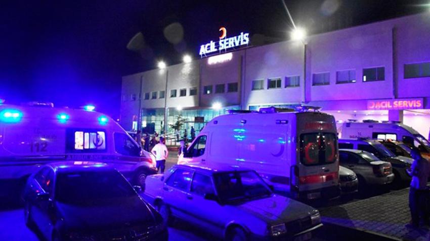 Malatya'da iki kişi evlerinde ölü bulundu