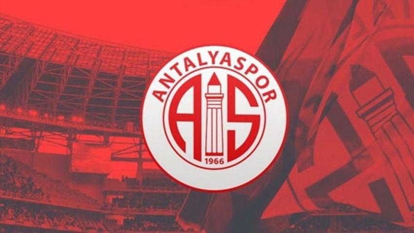İşte Antalyaspor'un yeni hocası