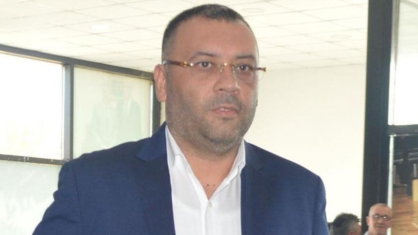 Rıza Soydaş: Eskişehirspor'u sahipsiz bırakmayız