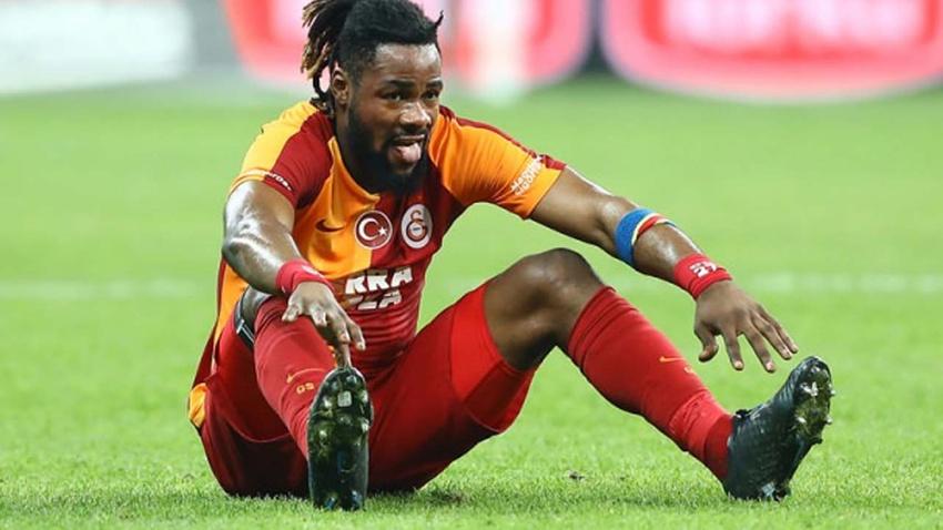 Galatasaray'da Luyindama depremi!