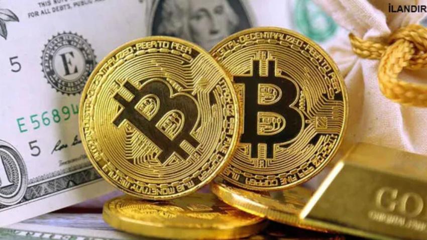 Bitcoin SV yüzde 70.96 artışla 4. sırada