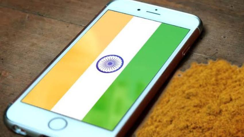 Hindistan'da iPhone üretimine başlandı