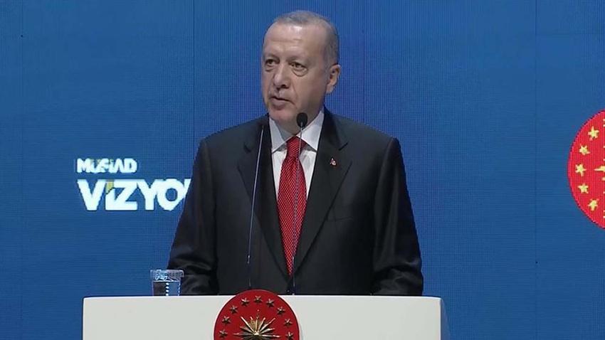Erdoğan: Türkiye izin vermezse imkansız