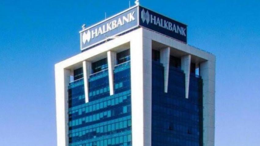 Halkbank'tan flaş kredi açıklaması
