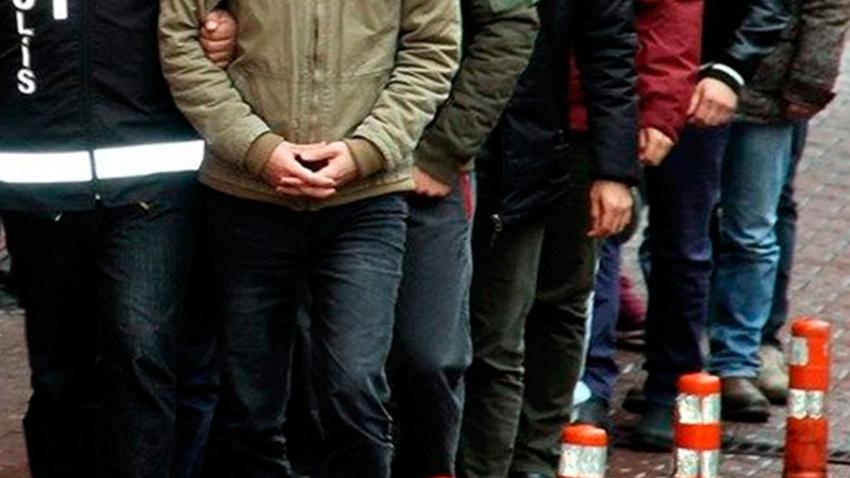 Ankara'da jandarmaya yönelik FETÖ operasyonu: 18 gözaltı