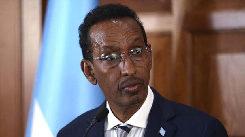 Somali Dışişleri Bakanı Avad: Somali'nin Türkiye'den daha iyi dostu yok