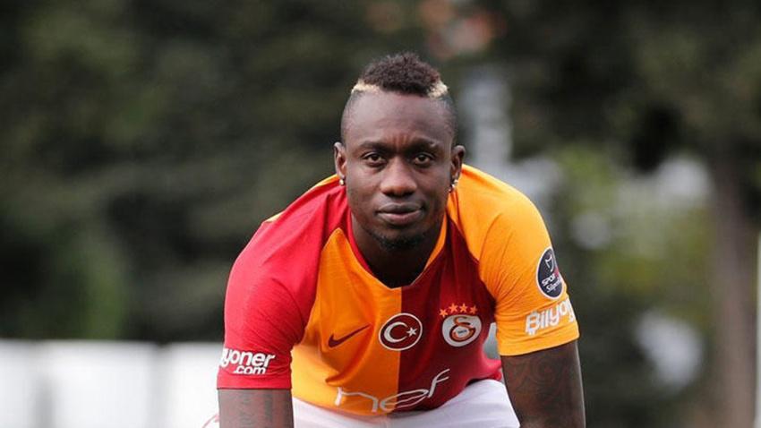 Diagne'den Galatasaray'a flaş teklif!