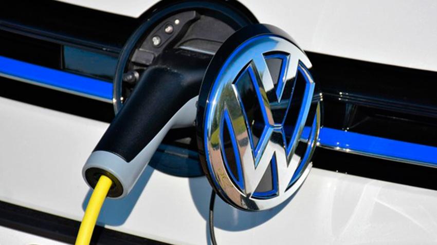Volkswagen'den, Çin'e 4,4 milyar dolar yatırım