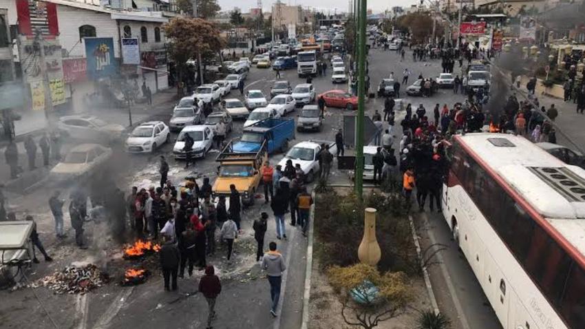 İran: Gösterileri kışkırtan CIA ajanlarını yakaladık