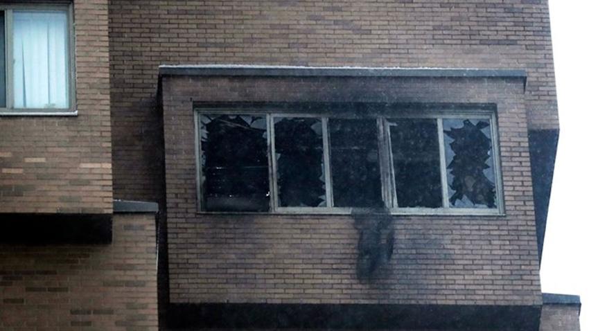 ABD'de bir apartmanda yangın: 5 ölü