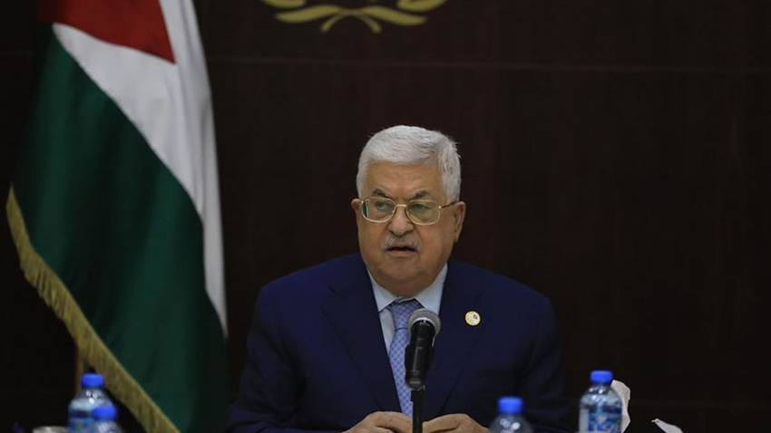 """""""Filistin'de birkaç ay içinde genel seçimler yapılacak"""""""