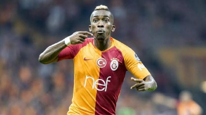 Onyekuru Galatasaray'da! İşte anlaşmanın detayları
