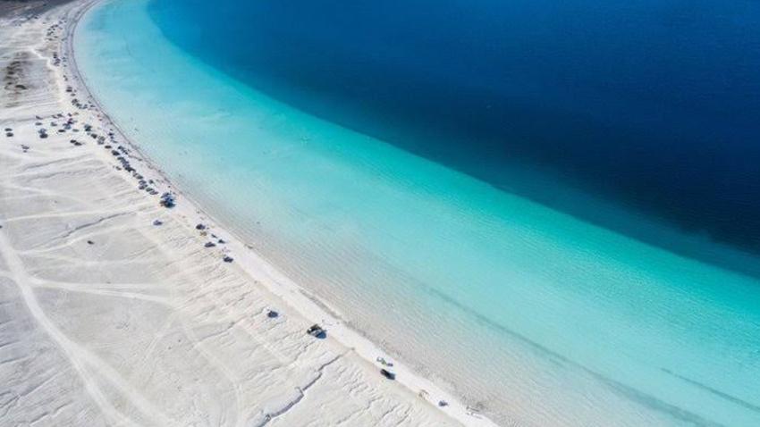 Salda Gölü ihalesinde flaş gelişme!