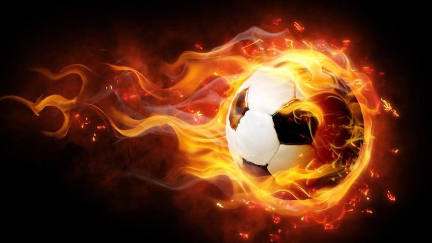 Genç futbolcu kalp krizi sonucu hayatını kaybetti!