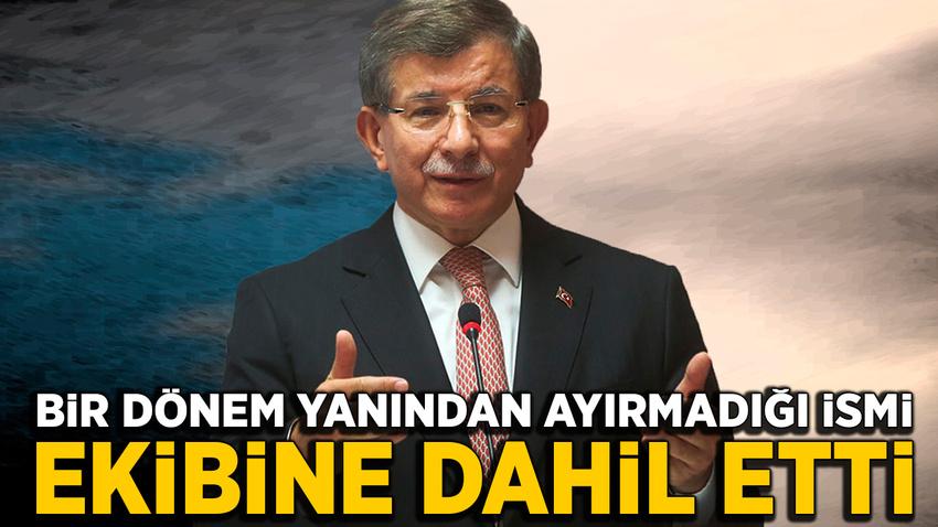 Etyen Mahçupyan, Davutoğlu'nun kuracağı partide olacak