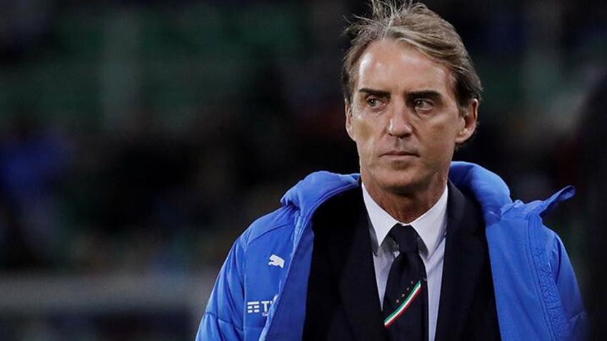 Mancini: Türkiye kaybetmeye hazır olmalı