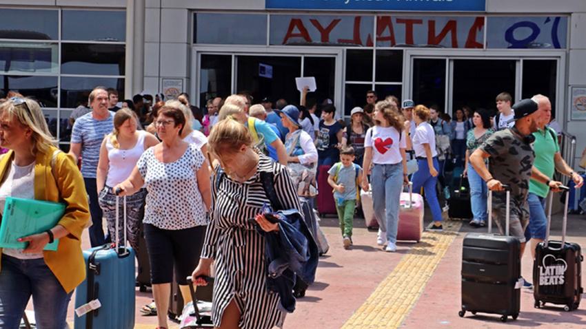 Antalya'da yeni rekor kırıldı