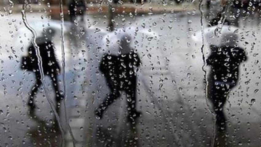 Meteoroloji'den Adana, Osmaniye ve Hatay için sağanak uyarısı