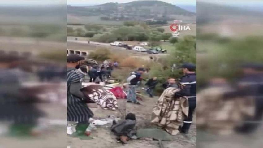 Fas'ta katliam gibi olay: 17 ölü, 36 yaralı