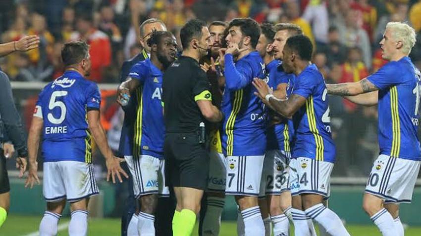 Fenerbahçe'den Göztepe maçı için tarihe geçecek karar!