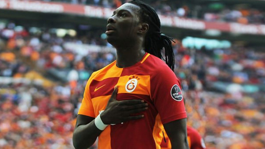 Bafetimbi Gomis: Galatasaray'a hırslı döneceğim