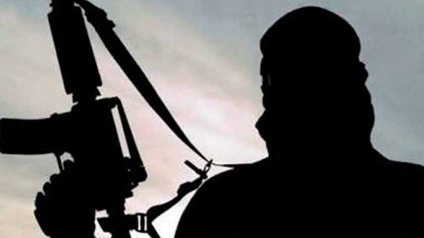 DAEŞ'in öldürülen lideri Bağdadi'nin yardımcısı Kerkük'te yakalandı