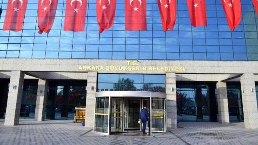 Ankara Büyükşehir Belediyesi'nden vatandaşlara önemli duyuru