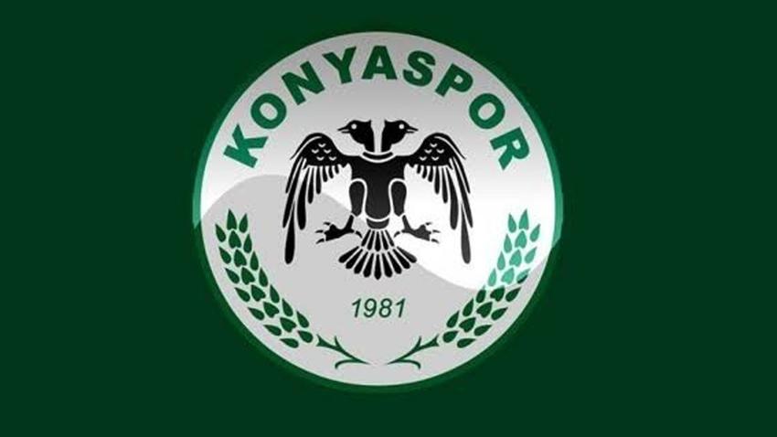 Konyaspor'da flaş ayrılık