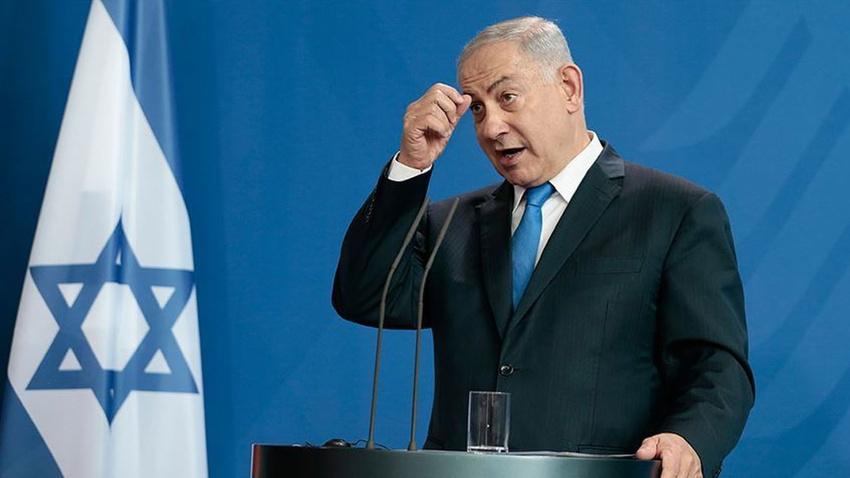 Netanyahu'dan başbakanlık seçimi önerisi