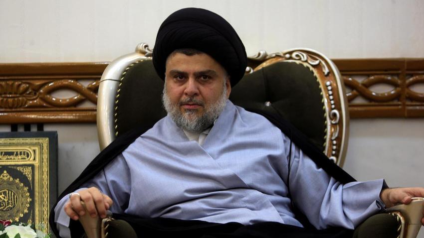 Irak'ta Şii lider Sadr'ın evine SİHA saldırısı