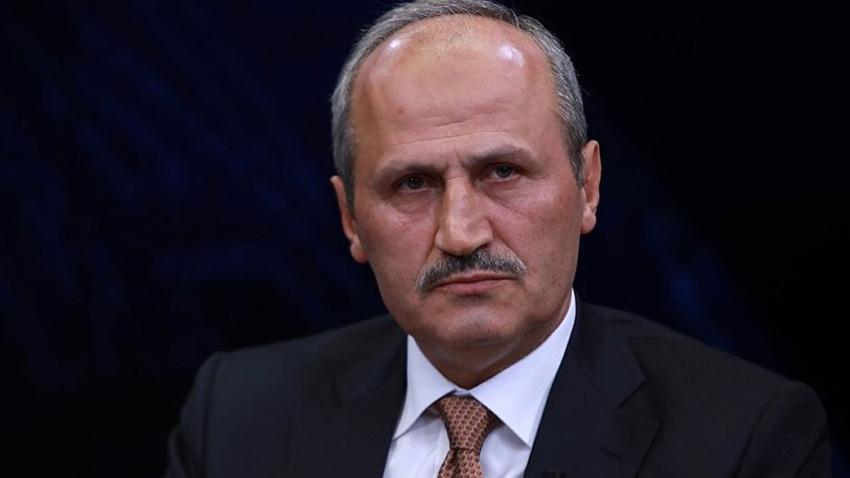Bakan Turhan: İmamoğlu durdurdu, Erdoğan duyunca talimatı verdi
