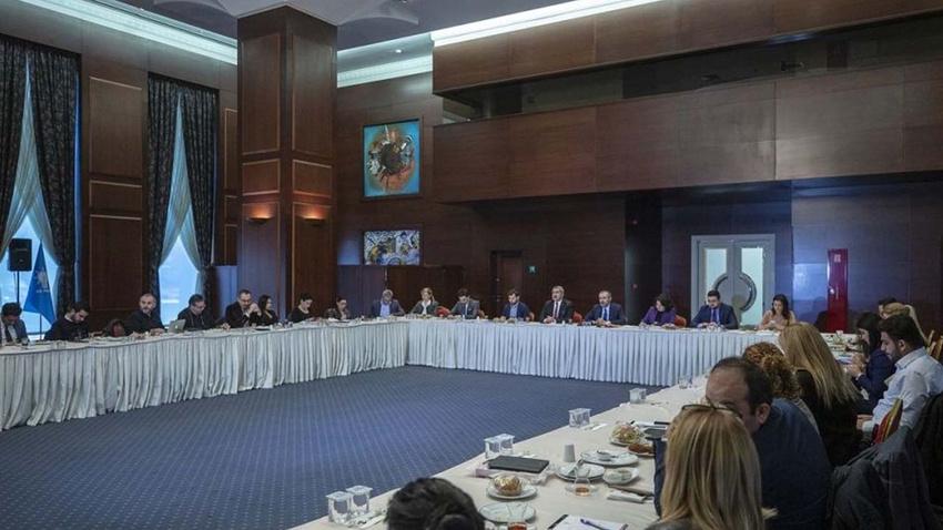 AK Parti'den sosyal medya etik kuralları