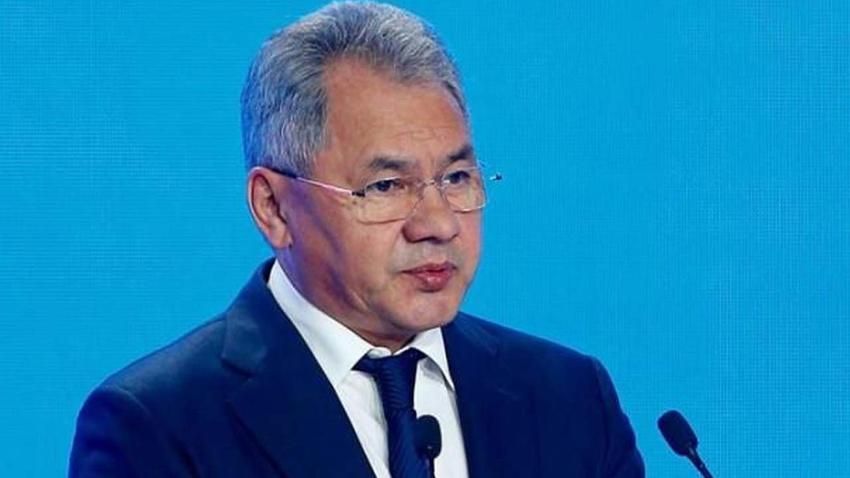 Rus Savunma Bakanı Şoygu: 24 milyar dolara donatılacak