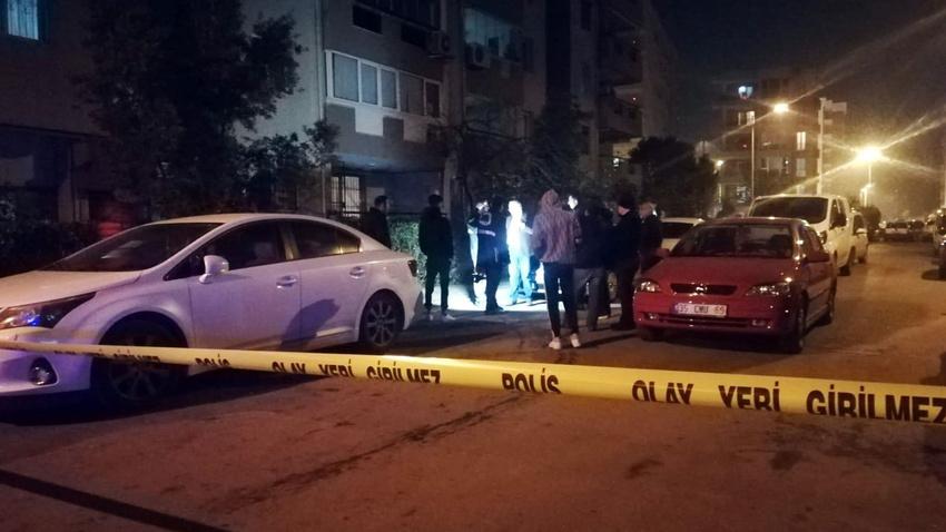 CHP'li belediye başkan yardımcısına silahlı saldırı