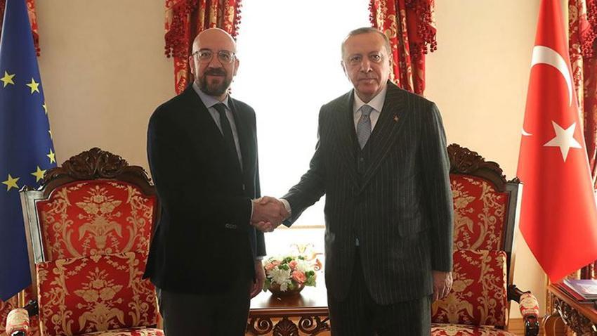 AB'den Türkiye için 'sürekli diyalog' kararı