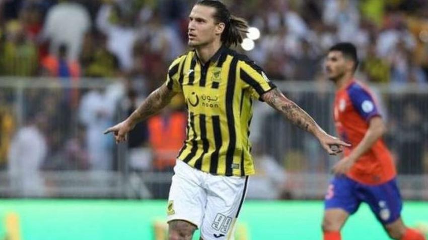 İşte Beşiktaş'ın Guilherme'den sonra yeni transferi