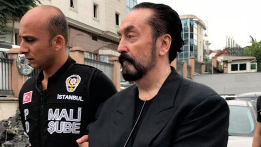 Adnan Oktar suç örgütüne yönelik soruşturmada 1 tutuklama daha