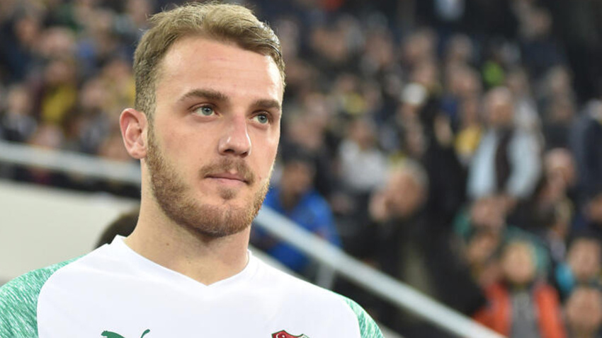 Fenerbahçe'den sürpriz transfer: Adil Rami'ye karşılılık Ertuğrul!