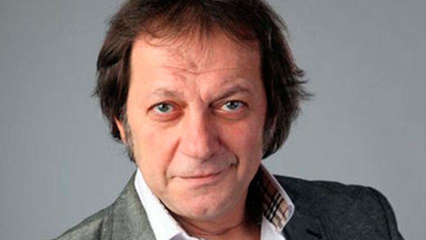Ünlü oyuncu Recep Aktuğ hayatını kaybetti