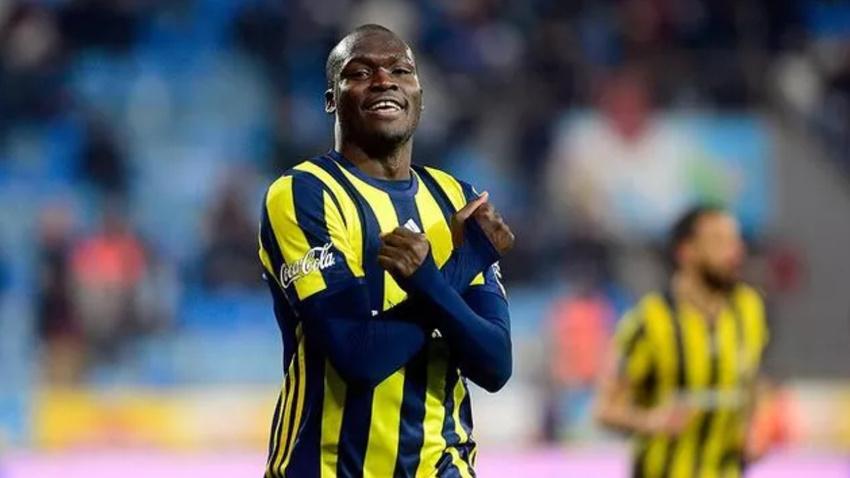 Moussa Sow'dan sürpriz transfer! İşte yeni takımı...