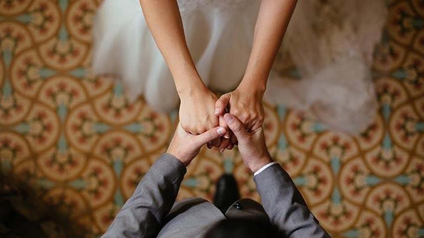 Sahte evlilik şebekesi çökertildi!